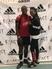 Kalu Ume Men's Soccer Recruiting Profile