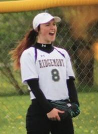 Kylie Turner's Softball Recruiting Profile