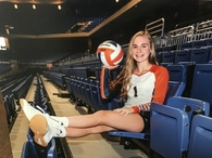 Emerson Sykes's Women's Volleyball Recruiting Profile