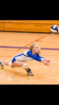 Maille Nixon's Women's Volleyball Recruiting Profile