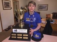 Andrew Jacobs's Men's Ice Hockey Recruiting Profile