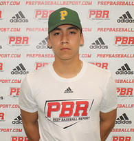 Jack Jonota's Baseball Recruiting Profile