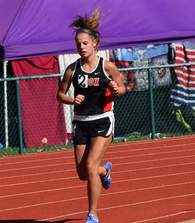 Jessica Anderson's Women's Track Recruiting Profile