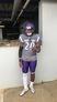 Keshaun Jones Football Recruiting Profile