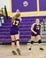 Megan Barrie Women's Volleyball Recruiting Profile