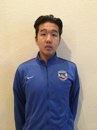 Kenneath Won's Men's Soccer Recruiting Profile