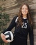 Melissa Mortensen Women's Volleyball Recruiting Profile