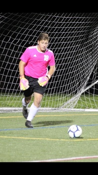 Aiden Hoopes's Men's Soccer Recruiting Profile