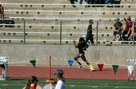 Janet Olaleye's Women's Track Recruiting Profile