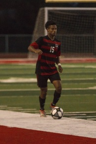 Dylan Perry's Men's Soccer Recruiting Profile