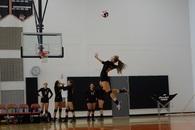 Michelle Legatova's Women's Volleyball Recruiting Profile