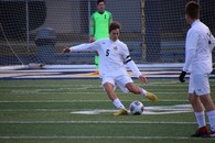 Isaac Plagakis's Men's Soccer Recruiting Profile