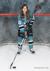 Victoria Scurto's Women's Ice Hockey Recruiting Profile