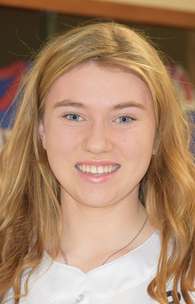 Maxine Ebel's Softball Recruiting Profile