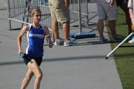 Alyx Flippin's Women's Track Recruiting Profile