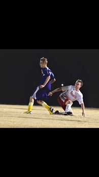 Jake Miggletto's Men's Soccer Recruiting Profile