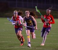 Maria Little's Women's Lacrosse Recruiting Profile