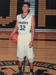 Jared Kincade's Men's Basketball Recruiting Profile