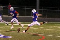 Conner Thigpen's Football Recruiting Profile