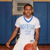 Omari Brown's Men's Basketball Recruiting Profile