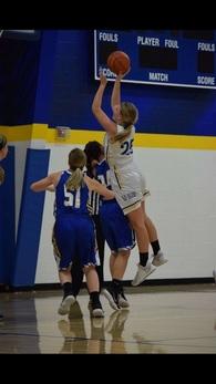 Lizzie Olson's Women's Basketball Recruiting Profile