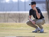 Blaze Ackerland's Men's Golf Recruiting Profile