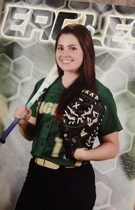 Alecia Hamilton's Softball Recruiting Profile