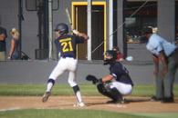 Aidan Morrison's Baseball Recruiting Profile