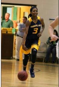 Lauren Christian's Women's Basketball Recruiting Profile