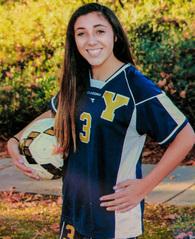 Sydney Underwood's Women's Soccer Recruiting Profile