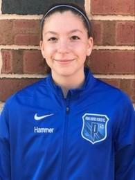 Krystian Hammaker's Women's Soccer Recruiting Profile