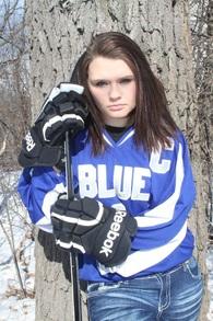 AshLee Helseth's Women's Ice Hockey Recruiting Profile