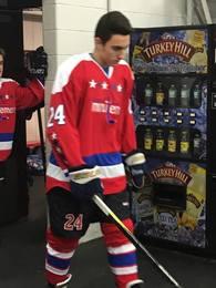 Domenic Garozzo's Men's Ice Hockey Recruiting Profile