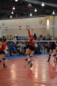 Elizabeth Sarneso's Women's Volleyball Recruiting Profile
