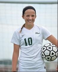 Haylee Evertsen's Women's Soccer Recruiting Profile