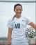 Haylee Evertsen Women's Soccer Recruiting Profile