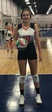 Kaitlyn Canelas Women's Volleyball Recruiting Profile