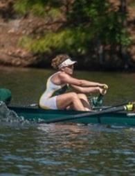Mia Parrott's Women's Rowing Recruiting Profile