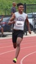 Jaden Barker Men's Track Recruiting Profile