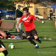 Thomas Seaver's Men's Soccer Recruiting Profile