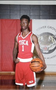 Roosevelt Moore's Men's Basketball Recruiting Profile