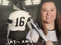 Haley Mackey's Softball Recruiting Profile