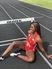 Serenity Fountain Women's Track Recruiting Profile