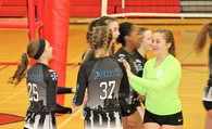 Isabella Barker-Mayer's Women's Volleyball Recruiting Profile
