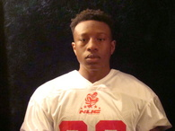 Marlon Darby's Football Recruiting Profile
