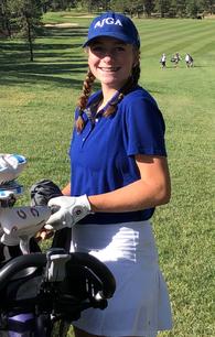 Ashley Kozlowski's Women's Golf Recruiting Profile