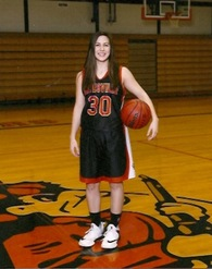 Isabella Higginbottom's Women's Basketball Recruiting Profile