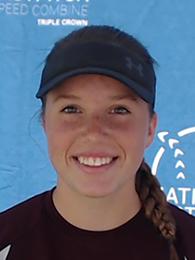 Ashley Lawrence's Softball Recruiting Profile