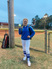 Victoria Lane Softball Recruiting Profile