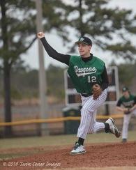 Jefferson Barmoy's Baseball Recruiting Profile